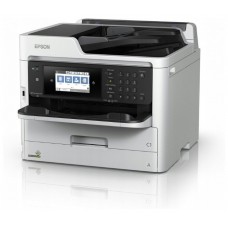 C11CG04401 МФУ Epson WorkForce Pro WF-M5799DWF
