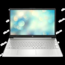2X0M2EA Ноутбук HP 15s-eq1116ur,15.6