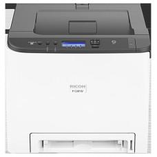 408335 Ricoh P C301W цветной А4 принтер