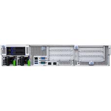 B7106T70AU24V2HR Серверная платформа Tyan Chassis 2U TN70A /no CPU(2)