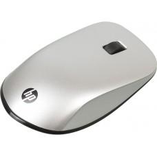 2HW67AA Мышь HP Z5000 серебристый оптическая (1200dpi) беспроводная BT (2but)