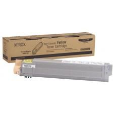 106R01079 Тонер Xerox Phaser 7400 желтый