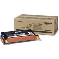 113R00725 Тонер XEROX Phaser 6180 желтый