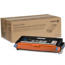 106R01400 Картридж Xerox  PH6280 голубой