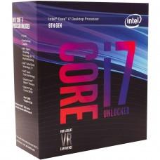 BX80684I78700 Процессор Intel Core i7-8700 12MB LGA1151 BOX