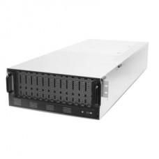 XP1-S405PV01 Сервер AIC SB405-PV, 4U, 102xSATA/SAS HS 3,5' bay  2* 7mm 2.5'