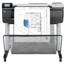 Плоттер HP DesignJet T830 24-in Multifunction (F9A28A)