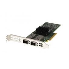 540-BBVL Сетевая карта Broadcom 57412 Dual Port 10Gb SFP+