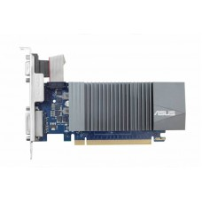 GT710-SL-2GD5-BRK Видеокарта ASUS GeForce GT 710 2048Mb 64bit GDDR5