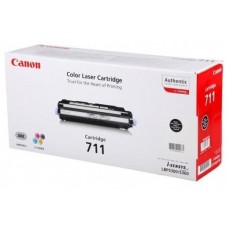 1660B002 Картридж Canon CARTRIDGE 711 BLACK/LBP5300