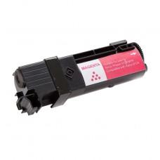 106R01457 Тонер-картридж Xerox красный PH6128MFP, 2.5K