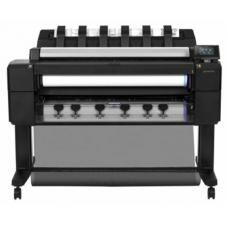 L2Y26A#B19HP Designjet T2530 PS MFP Printer