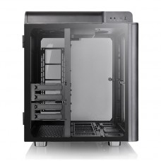 CA-1P6-00F1WN-00 Корпус Thermaltake Case Level 20 HT Black