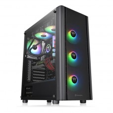 CA-1Q5-00M1WN-00 Корпус Thermaltake Case V250 TG ARGB/Black