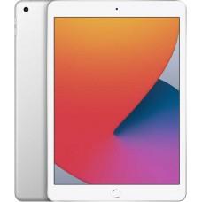 MYLE2RU/A Планшет Apple 10.2-inch iPad 8 gen. (2020) Wi-Fi 128GB - Silver