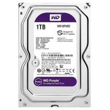 WD10PURZ Жесткий диск WD Purple 1TB 3.5