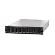 7X06A0K4EA Сервер Lenovo SR650 Xeon Silver 4215R 32GB 2933MHz