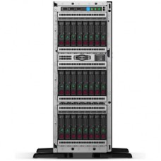 P11052-421 Сервер HPE ProLiant ML350 Gen10 Silver 4214 Tower(4U)/Xeon12C