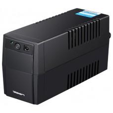 337477 Интерактивный ИБП IPPON Back Basic 650 IEC