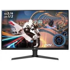 32GK850F-B Монитор LG LCD 31.5'' [16:9] 2560х1440(WQHD) VA