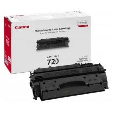 2617B002 Картридж Canon Cartridge 720