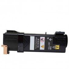 106R01600 Тонер картридж Xerox желтый PH6500N, 1K