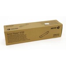 106R01523 Тонер-картридж XEROX  голубой (12000 СТР) PH6700, 12K