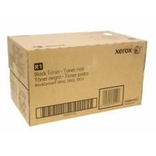 006R01551 Тонер Xerox черный WC5845, 76K