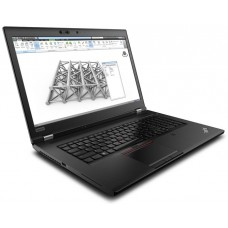 20MB0000RT Ноутбук Lenovo ThinkPad P72