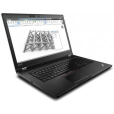 20MB000MRT Ноутбук Lenovo ThinkPad P72