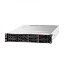 7X04A0BKEA Сервер Lenovo TCH ThinkSystem SR550 Rack 2U,Xeon 4210R 10C 2.4GHz/100W