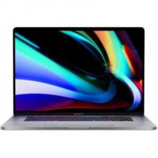 Z0XZ004WM Ноутбук Apple MacBook Pro 16 Late 2019 Space Grey 16