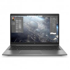 1J3P3EA Ноутбук HP ZBook Firefly 14 G7 Core i7-10610U 1.8GHz,14