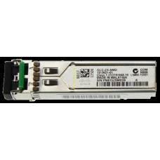 1000BASE-ZX SFP transceiver module, SMF, 1550nm, DOM