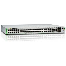 AT-GS948MPX-50 Allied telesis gigabit коммутатор