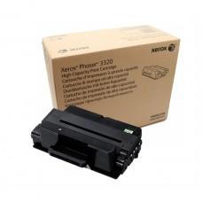 106R02306 Картридж Xerox черный ВЫС ЕМК PH 3320DNI, 11K