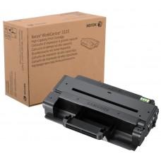 106R02312 Принт-картридж Xerox черный WC 3325, 11K