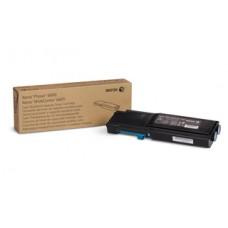 106R02249 Тонер-картридж XEROX голубой PH6600, 2K