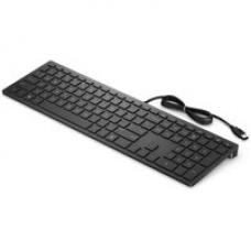 4CE96AA#ACB Клавиатура HP PAV Wired Keyboard 300