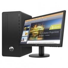 1C6W6EA Компьютер HP Bundle 290 G4 MT Core i3-10100