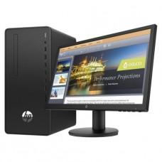 1C6X0EA Компьютер HP Bundle 290 G4 MT Core i3-10100,Win10Pro(64-bit)