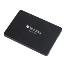 49350 Носитель информации Verbatim SSD 128GB Vi550 SATA3.0