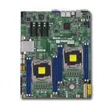 MBD-X10DRD-I-B Серверная материнская плата C612 S2011-3 EATX SUPERMICRO