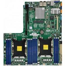 MBD-X11DDW-NT-B Серверная материнская плата C622 S3647 BLK SUPERMICRO
