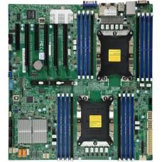 MBD-X11DPI-NT-O Серверная материнская плата C622 S3647 EATX SUPERMICRO