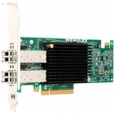403-BBMH HBA-адаптер QLogic 2690 Single Port 16Gb Fibre Channel Low Profile