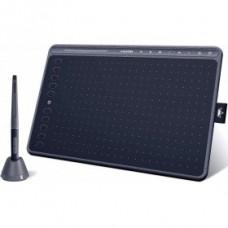 HS611 Space Grey Графический планшет Huion