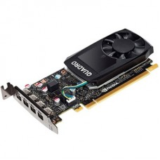 3ME25AA Видеокарта HP Graphics Card NVIDIA Quadro P620, 2GB