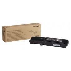 106R02755 Тонер-картридж Xerox WC 6655 черный