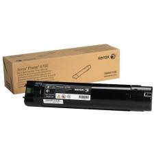 106R01526 Тонер Xerox Phaser 6700 черный